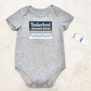 NEW Baby TIMBERLAND Onesie